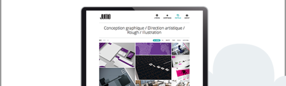 Septunsix et Jumo Design
