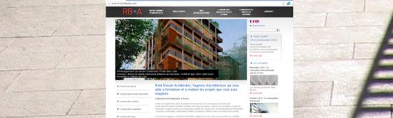Rédaction d'articles Web SEO pour RBA