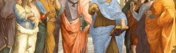 L'art de convaincre… la réhabilitation d'Aristote